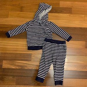 Toddler boy 2 piece set size 2T
